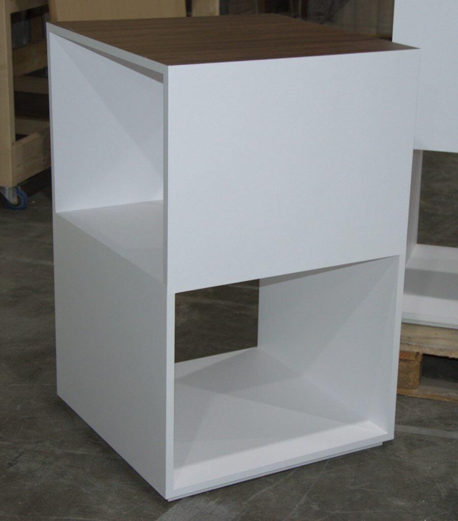 presentatie meubel