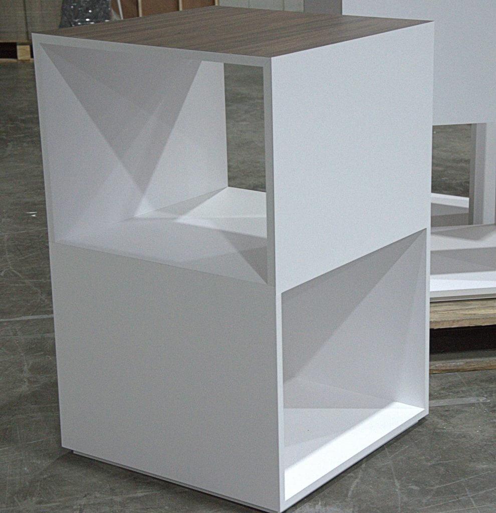 interieurbouw
