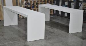 interieurbouw tafel